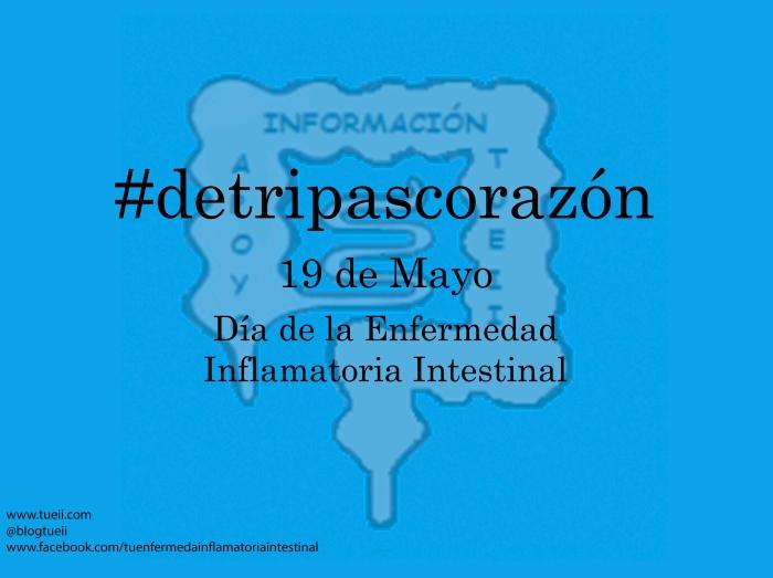 Día mundial de las enfermedades inflamatorias intestinales