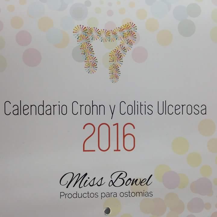 Presentación del calendario solidario (1/2)