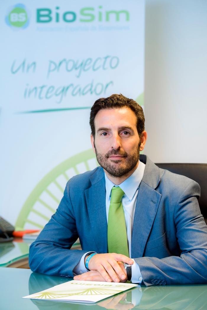 Joaquín Rodrigo - Presidente BioSim