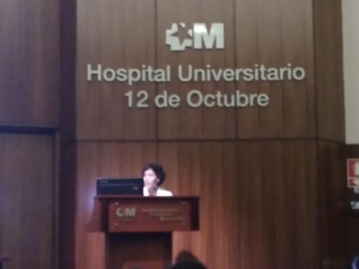 Dra. Martinez Montiel