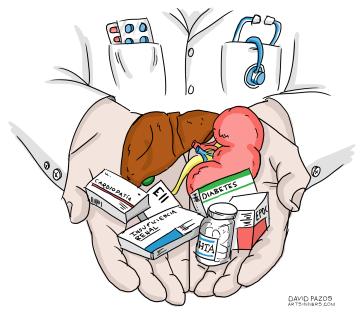 Medicamentos-EII